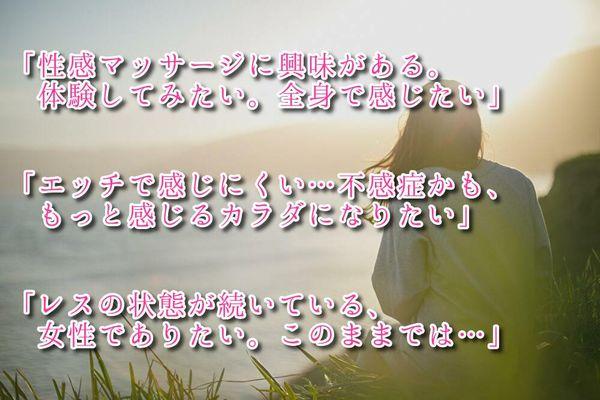 広島の女性用性感マッサージ12